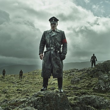 The nazi zombies of the Norwegian splatter Dead Snow are back!