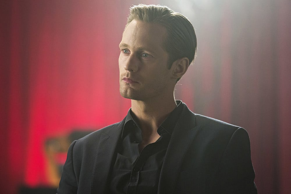 Alexander Skarsgård as Eric Northman © John P. Johnson/HBO