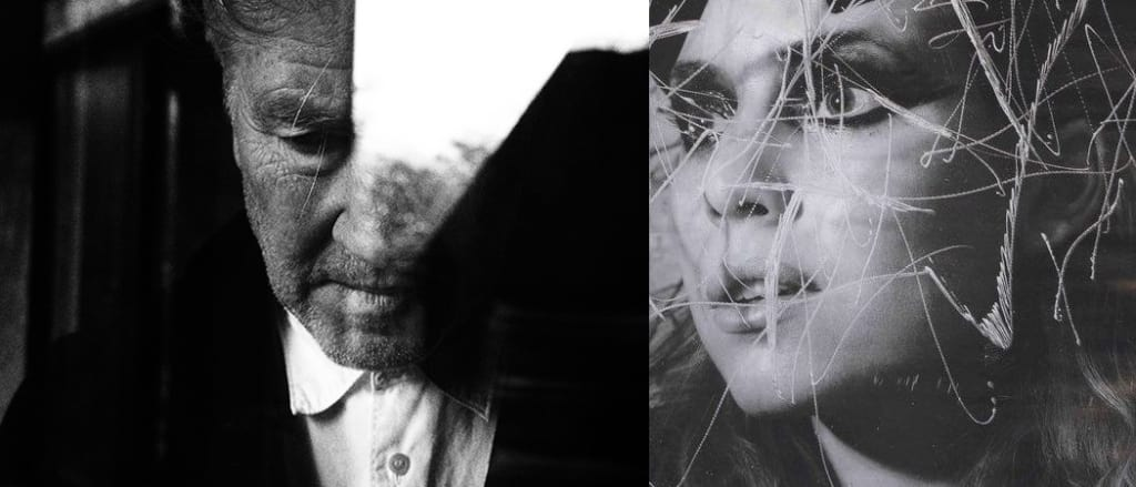 David Lynch & Lykke Li