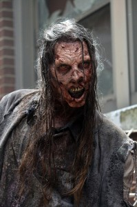 Yes, there will be zombies in season 5 as well. Hideous ones.